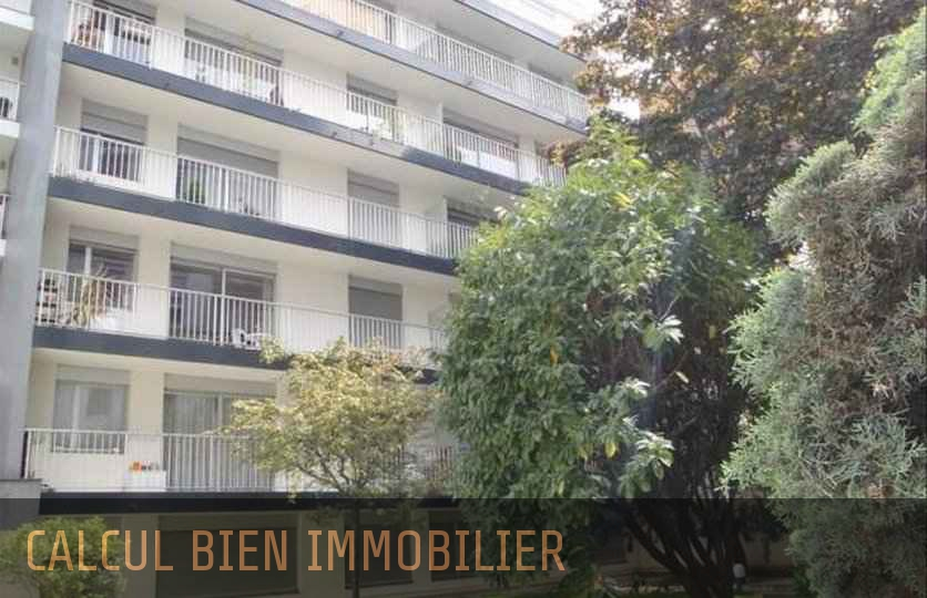 Evaluation immobiliere